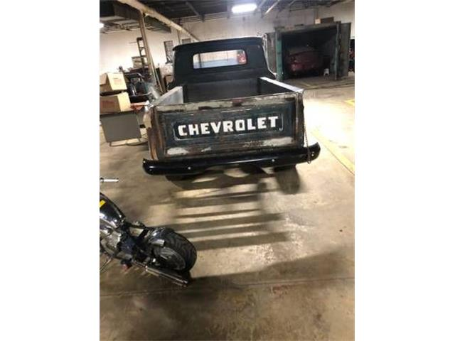 1966 Chevrolet C10 (CC-1194641) for sale in Cadillac, Michigan
