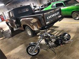 1966 Chevrolet C10 (CC-1194641) for sale in Cadillac, Michigan