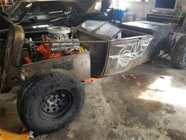 1929 Ford Rat Rod (CC-1194646) for sale in Cadillac, Michigan