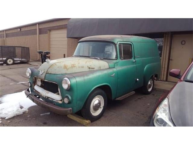 1956 Dodge Truck (CC-1194649) for sale in Cadillac, Michigan