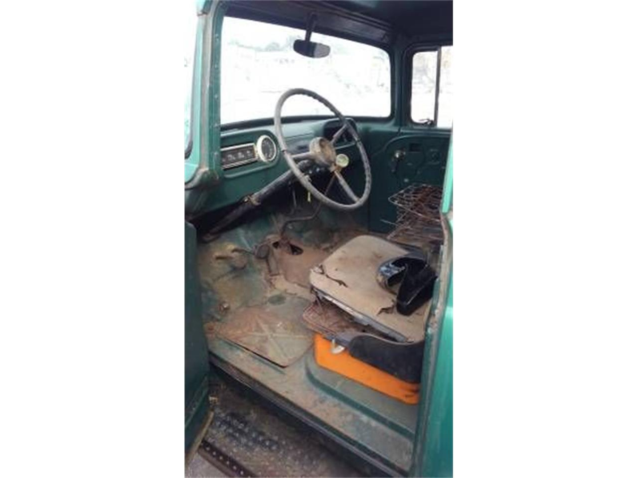1956 Dodge Truck (CC-1194649) for sale in Cadillac, Michigan