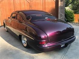 1949 Mercury Custom (CC-1194653) for sale in Cadillac, Michigan