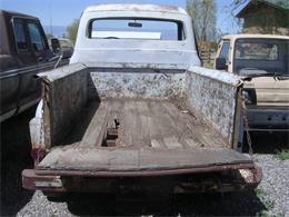 1953 Ford F100 (CC-1194660) for sale in Cadillac, Michigan