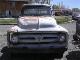 1953 Ford F100 (CC-1194660) for sale in Cadillac, Michigan