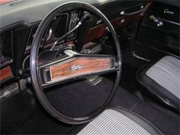 1969 Chevrolet Camaro (CC-1194662) for sale in Cadillac, Michigan