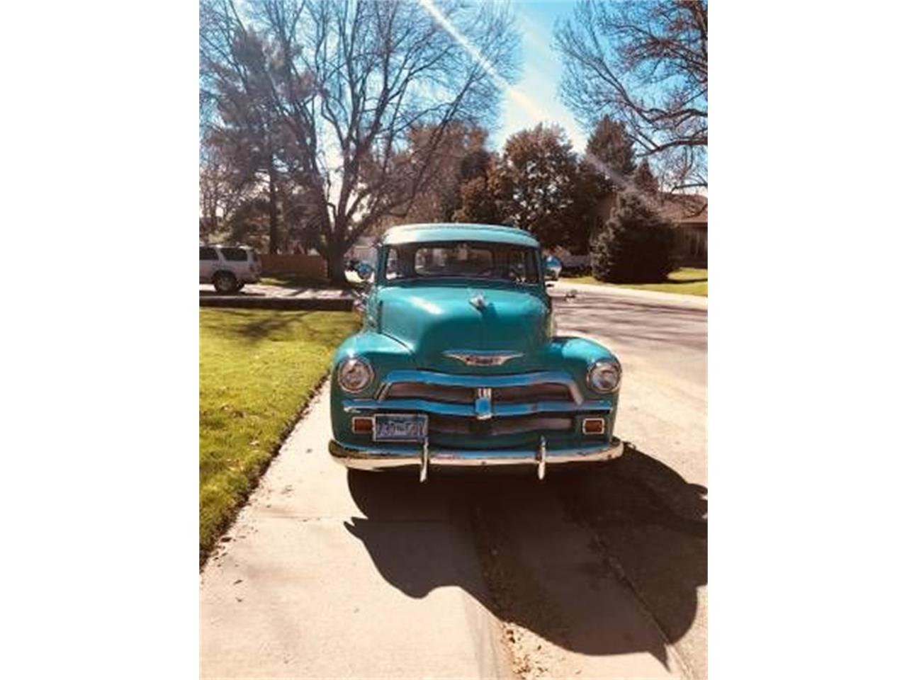 1954 Chevrolet 3600 (CC-1194663) for sale in Cadillac, Michigan