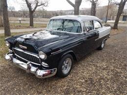 1955 Chevrolet 210 (CC-1194667) for sale in Cadillac, Michigan