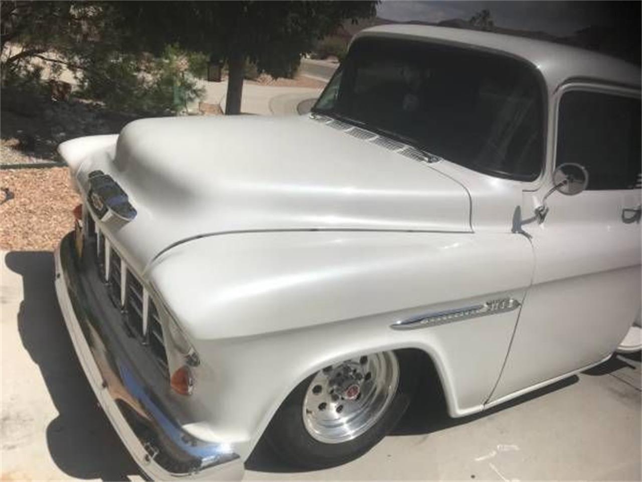 1955 Chevrolet 3100 (CC-1194673) for sale in Cadillac, Michigan