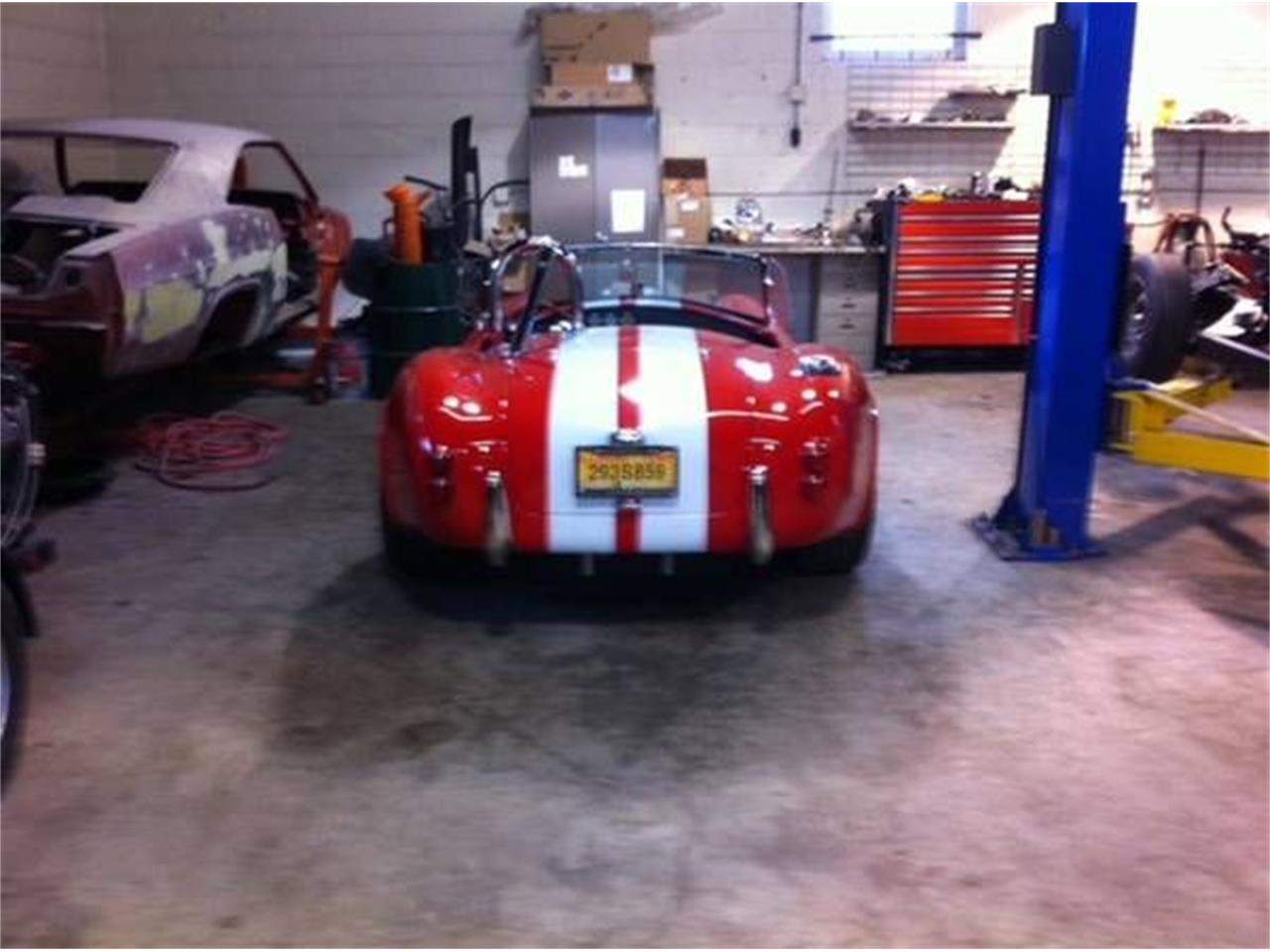 1965 Shelby Cobra (CC-1194692) for sale in Cadillac, Michigan