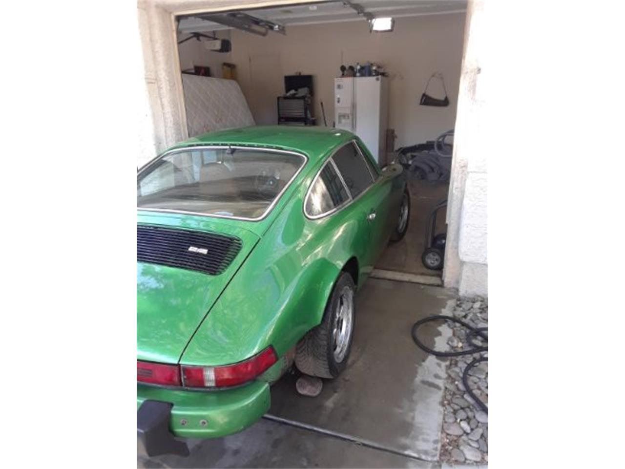 1974 Porsche 911 (CC-1194697) for sale in Cadillac, Michigan