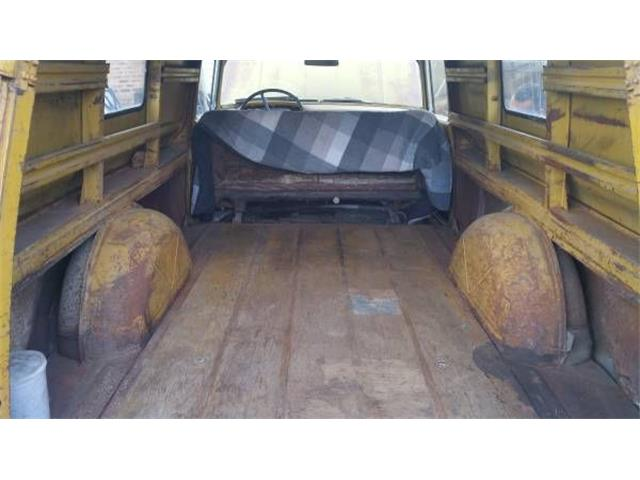 1960 Ford Panel Truck (CC-1194708) for sale in Cadillac, Michigan