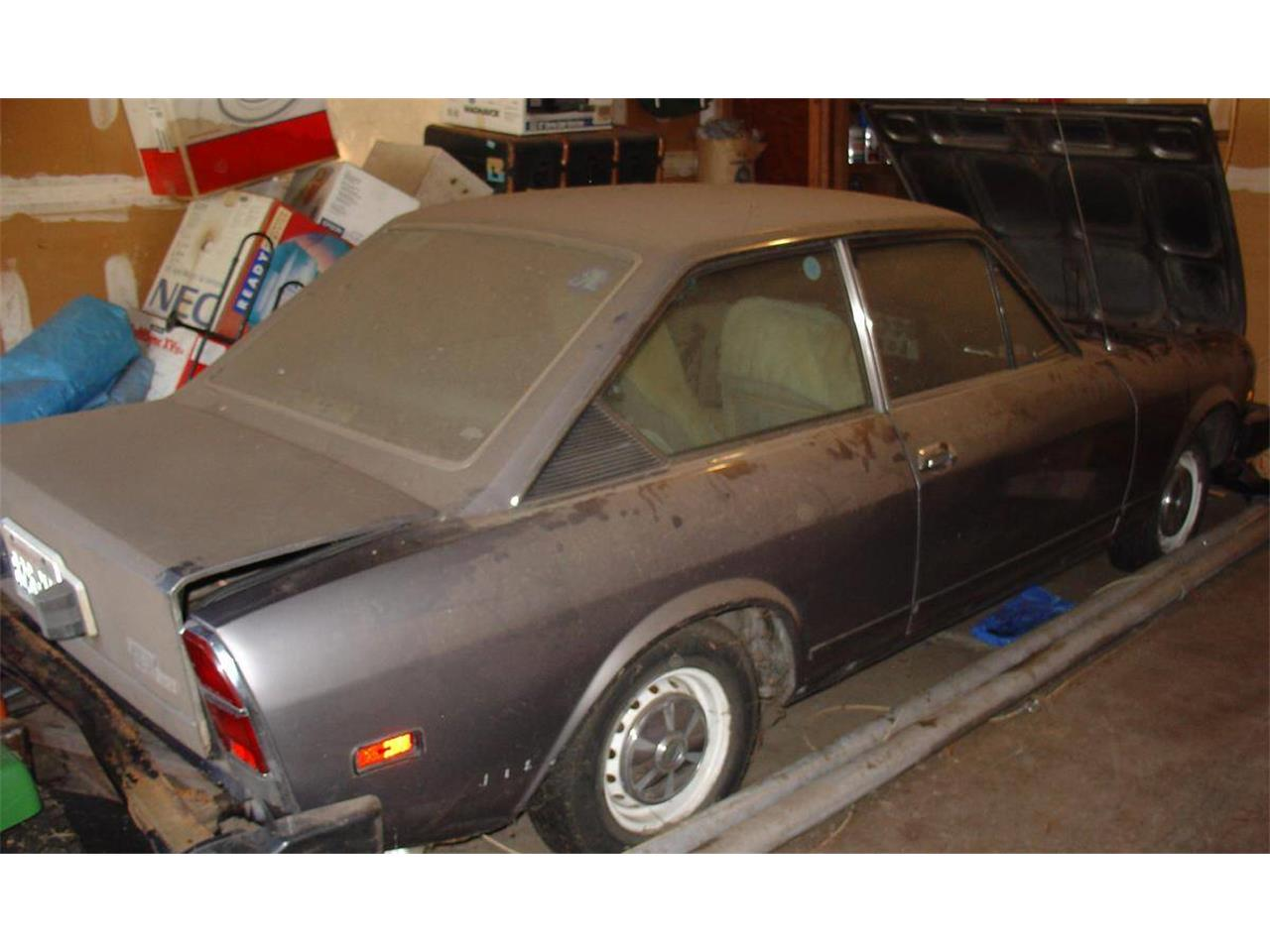 1974 Fiat 124 (CC-1190471) for sale in Carnation, Washington