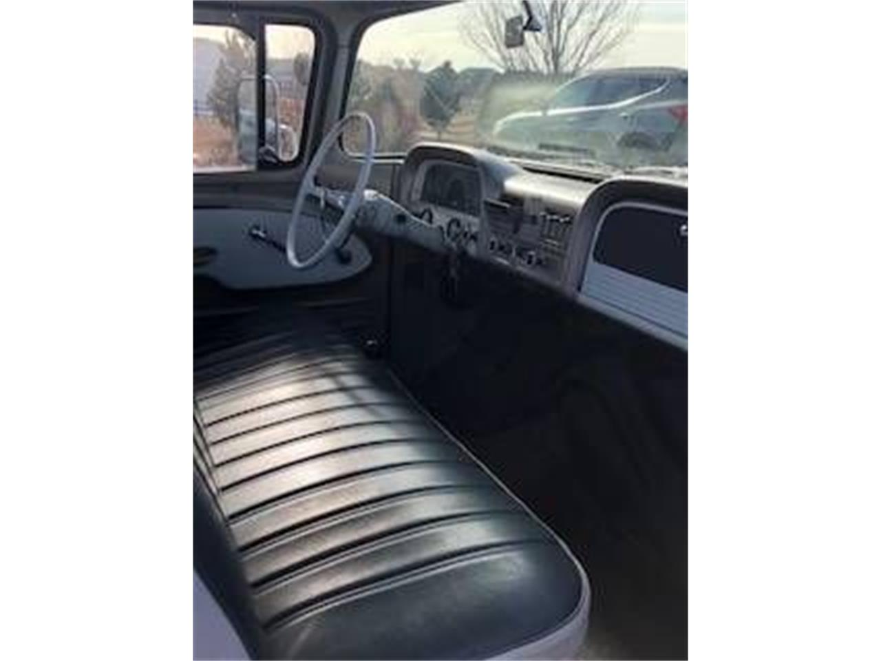 1962 Chevrolet C10 (CC-1194718) for sale in Cadillac, Michigan