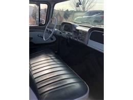 1962 Chevrolet C10 (CC-1194718) for sale in Cadillac, Michigan