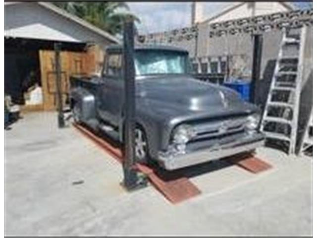 1956 Ford F100 (CC-1194719) for sale in Cadillac, Michigan