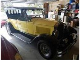 1926 Buick Touring (CC-1194720) for sale in Cadillac, Michigan