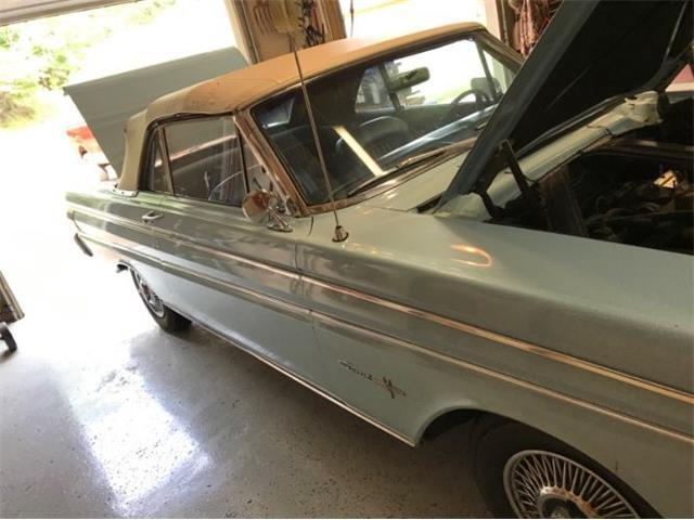 1964 Ford Falcon (CC-1194721) for sale in Cadillac, Michigan