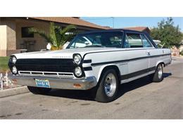 1966 AMC Ambassador (CC-1194723) for sale in Cadillac, Michigan