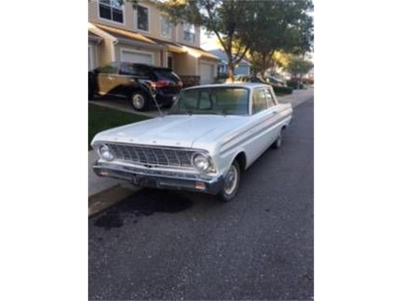 1964 Ford Falcon (CC-1194736) for sale in Cadillac, Michigan