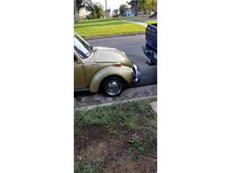 1973 Volkswagen Super Beetle (CC-1194747) for sale in Cadillac, Michigan