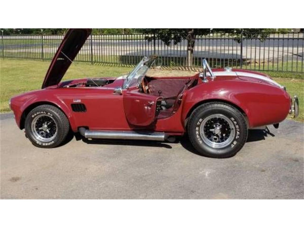 1966 Shelby Cobra (CC-1194749) for sale in Cadillac, Michigan