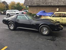 1974 Chevrolet Corvette (CC-1194752) for sale in Cadillac, Michigan