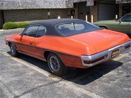 1972 Pontiac LeMans (CC-1194753) for sale in Cadillac, Michigan