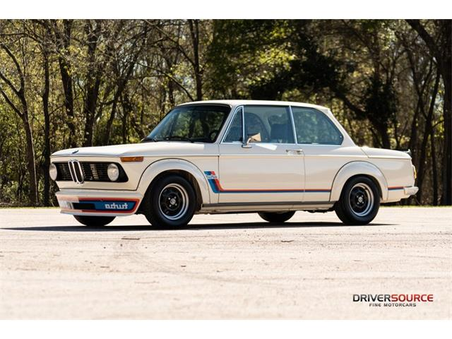 1974 BMW 2002 (CC-1194798) for sale in Houston, Texas