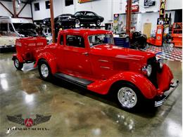 1934 Plymouth Antique (CC-1194807) for sale in Beverly, Massachusetts
