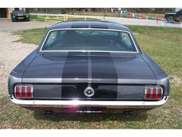1965 Ford Mustang (CC-1194825) for sale in CYPRESS, Texas