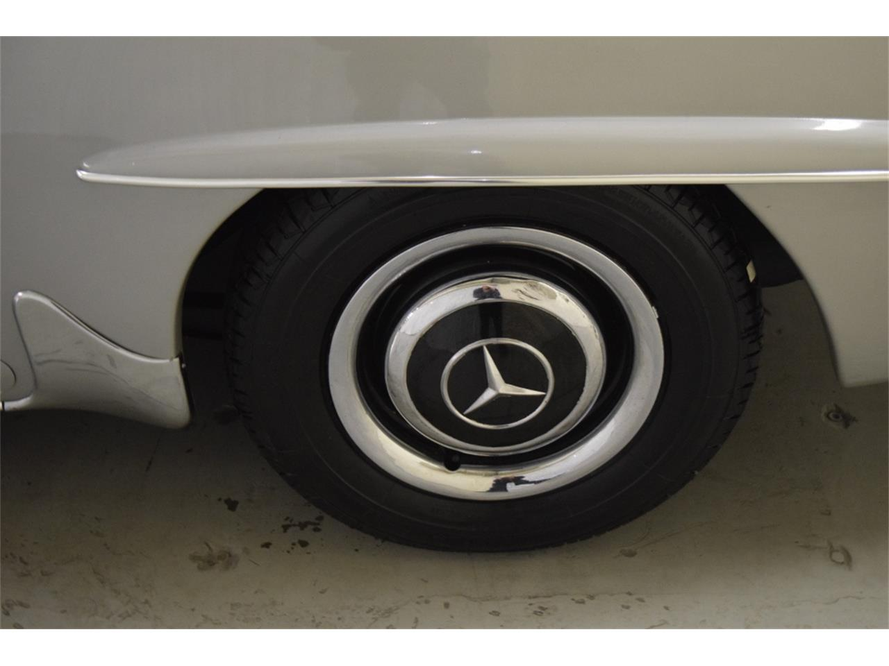 1963 Mercedes-Benz 190SL (CC-1194833) for sale in Fredericksburg, Virginia
