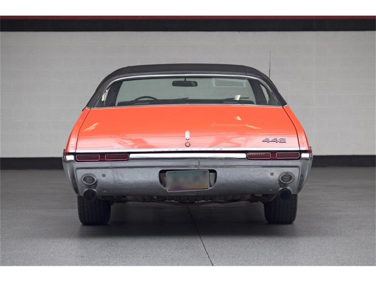 1968 Oldsmobile 442 (CC-1194848) for sale in Gilbert, Arizona