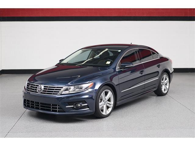2014 Volkswagen CC (CC-1194855) for sale in Gilbert, Arizona