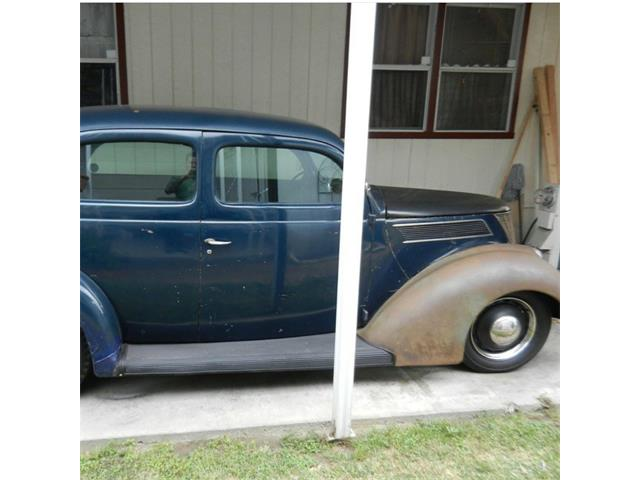 1937 Ford Sedan (CC-1194881) for sale in Ione, California