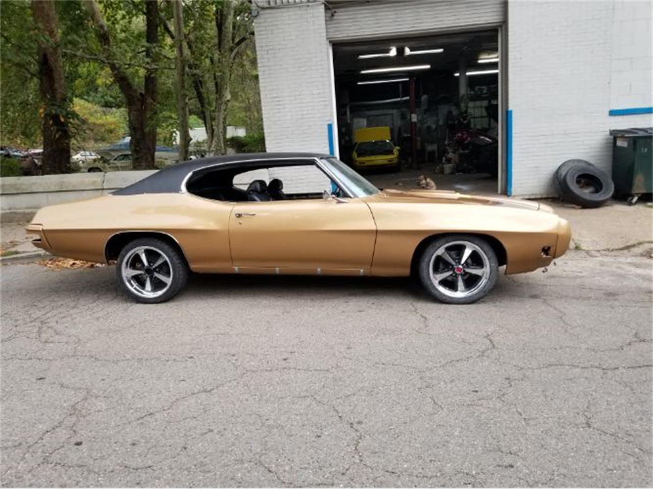 1970 Pontiac GTO (CC-1194946) for sale in Cadillac, Michigan