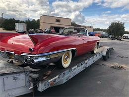 1957 Cadillac Eldorado (CC-1194947) for sale in Cadillac, Michigan