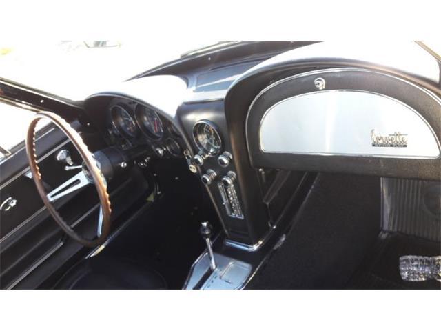 1967 Chevrolet Corvette (CC-1194958) for sale in Cadillac, Michigan