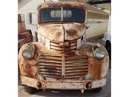 1942 GMC Fire Truck (CC-1194964) for sale in Cadillac, Michigan