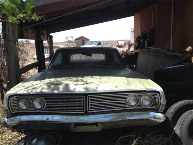 1968 Ford Galaxie 500 (CC-1194973) for sale in Cadillac, Michigan