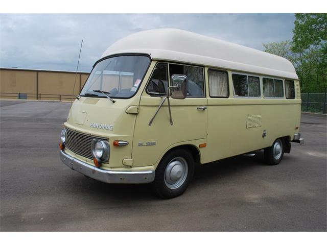 1970 Miscellaneous Recreational Vehicle (CC-1194983) for sale in Collierville, Tennessee
