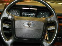 1990 Jaguar XJ (CC-1194995) for sale in West Okoboji, Iowa