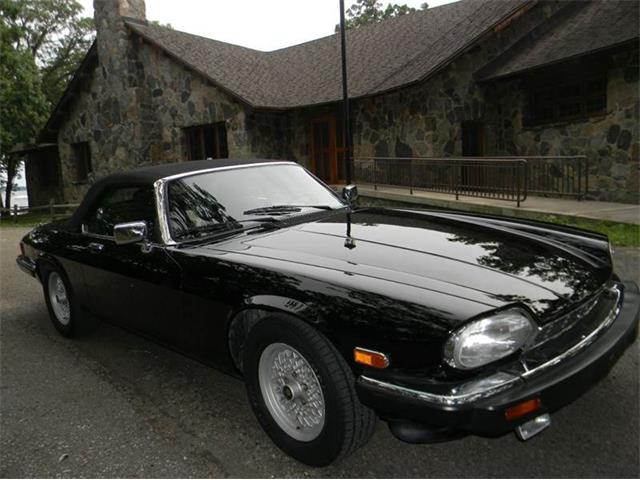 1990 Jaguar XJ (CC-1194995) for sale in West Okoboji, Iowa