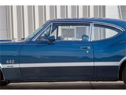 1970 Oldsmobile 442 (CC-1195000) for sale in Lincoln, Nebraska