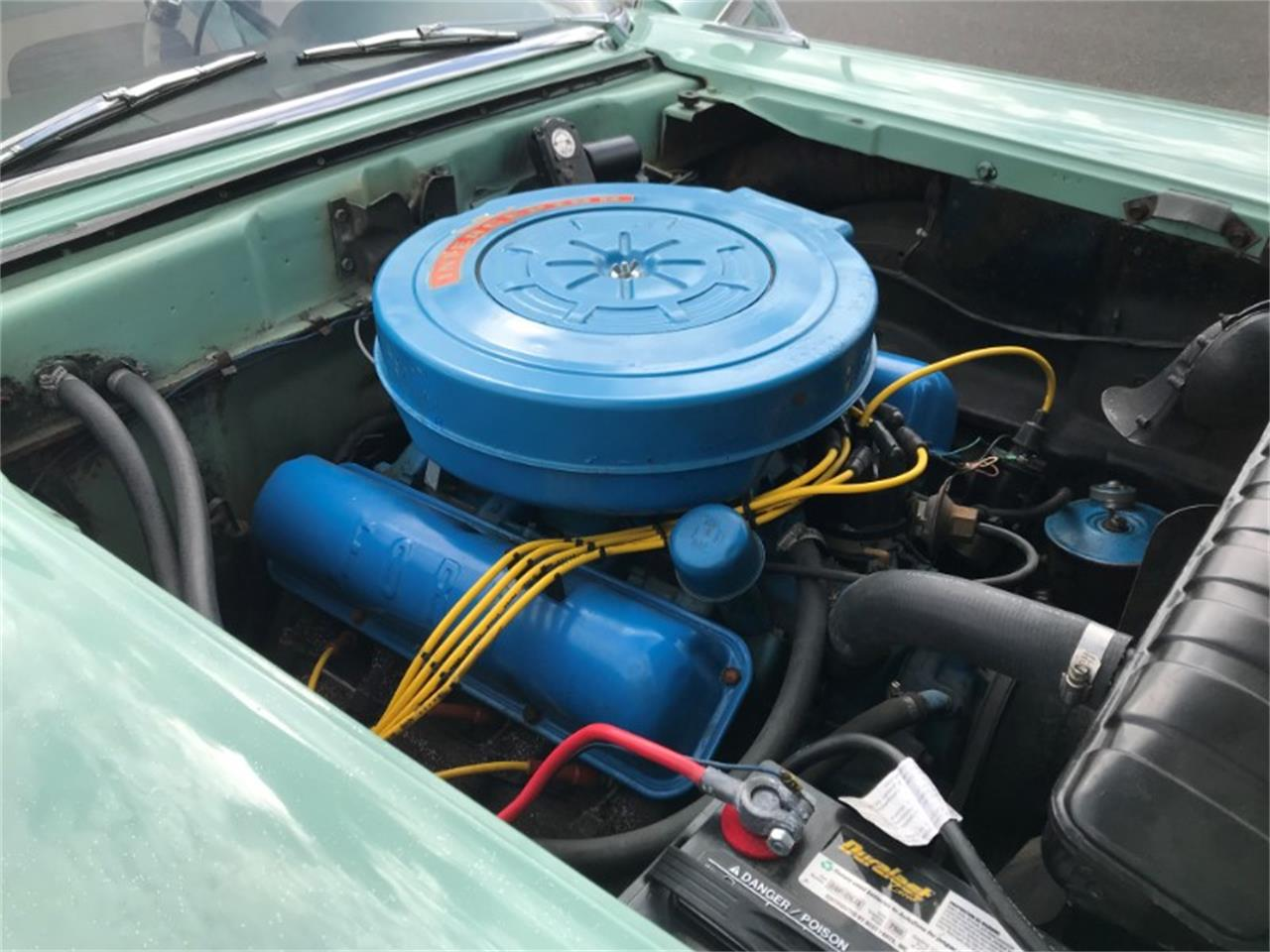 1959 Ford Galaxie (CC-1195050) for sale in Harpers Ferry, West Virginia