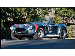 1964 Shelby CSX (CC-1195093) for sale in Napa Valley, California