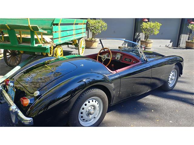 1962 MG MGA MK II (CC-1195108) for sale in Jacksonville, Florida