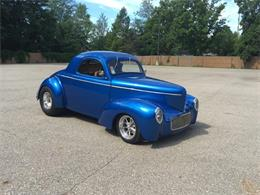 1941 Willys Coupe (CC-1195125) for sale in Orange, California