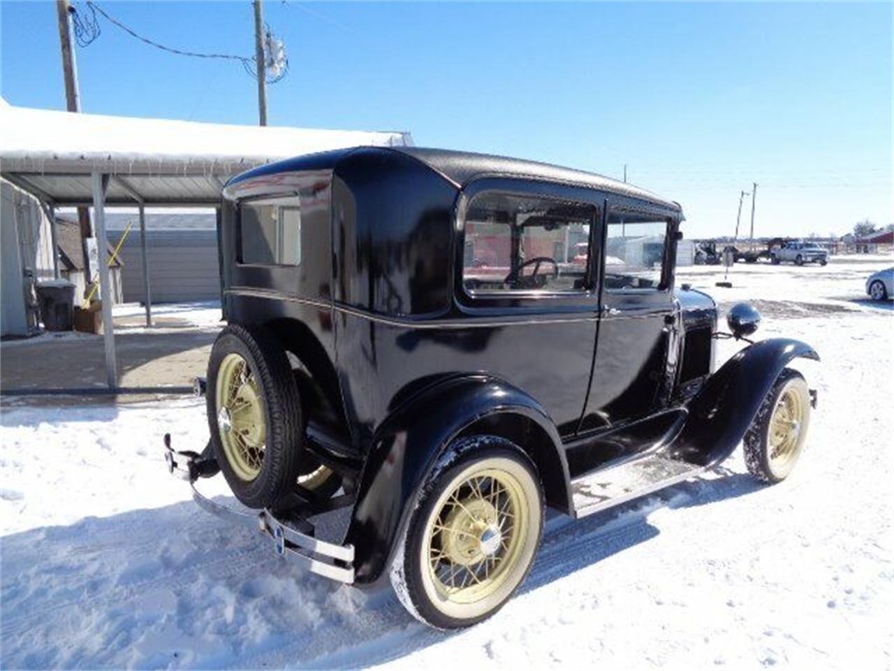 1930 Ford Model A (CC-1195169) for sale in Staunton, Illinois
