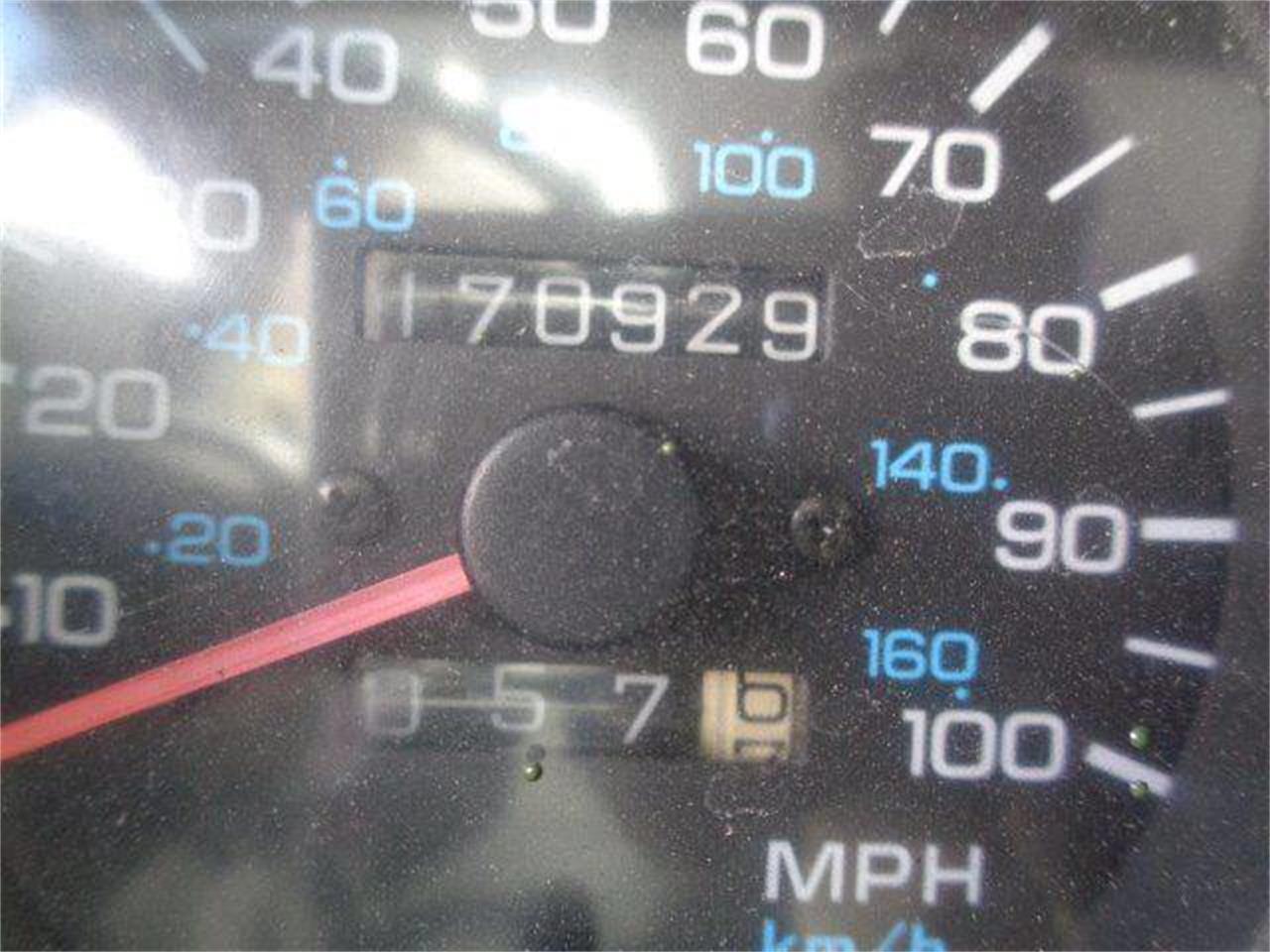 1994 Jeep Wrangler (CC-1195174) for sale in Staunton, Illinois