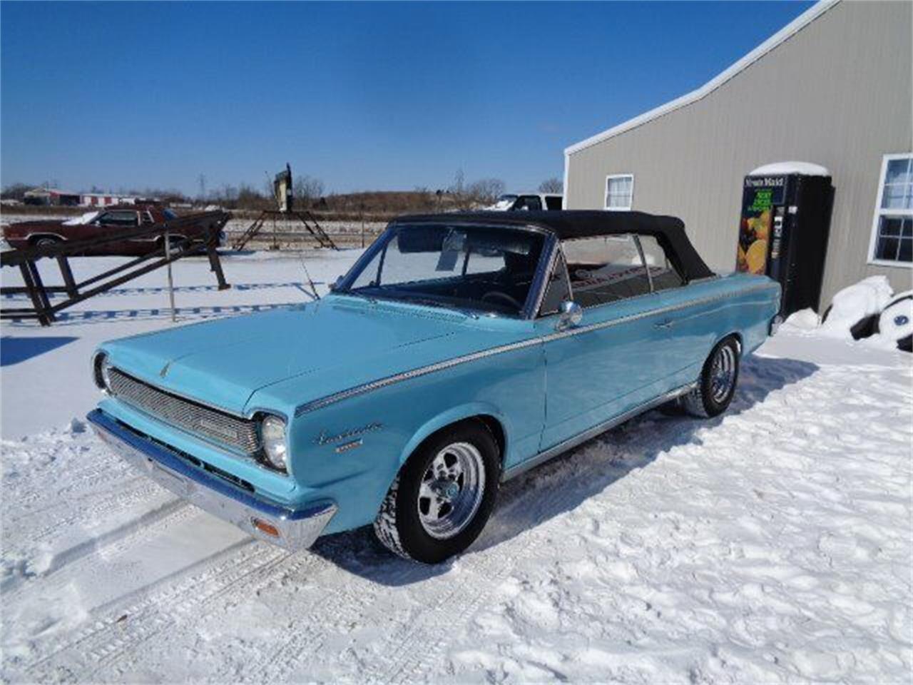 1966 AMC Rambler (CC-1195176) for sale in Staunton, Illinois